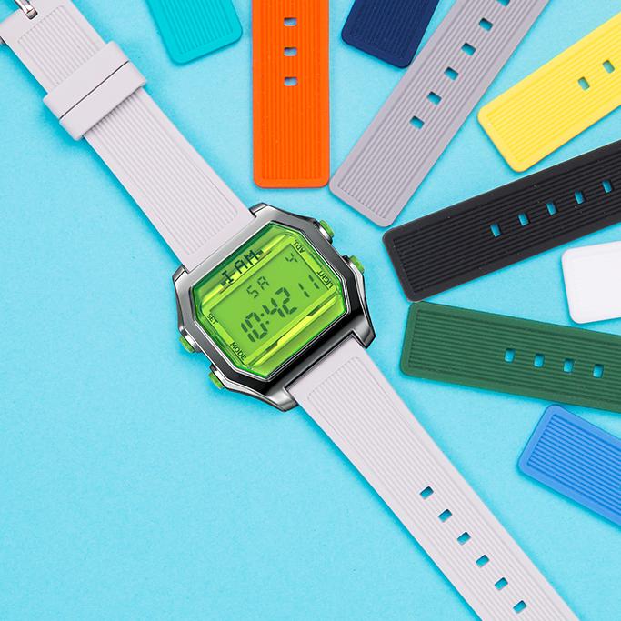 cinturino orologio componibile I AM